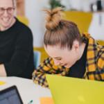 Coaching für Marketeers, CEOs, Abteilungen