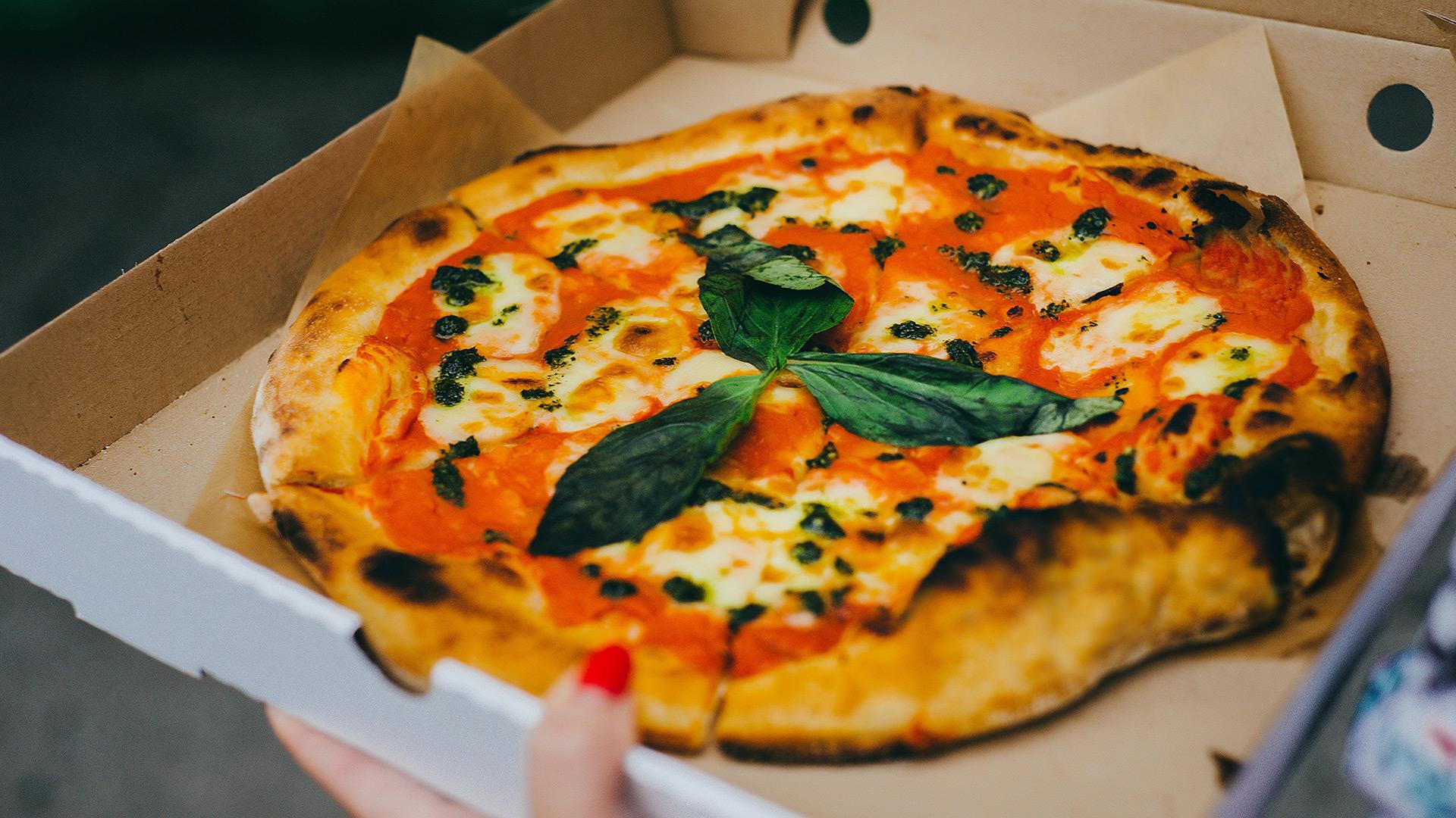 Pizza & Webinar: Eine Event-Idee für maximale Aufmerksamkeit und Zufriedenheit